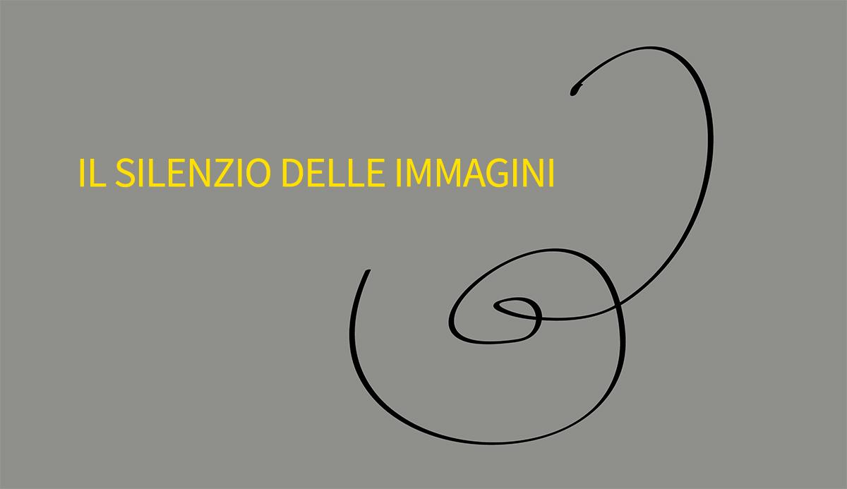 Convegno Il silenzio delle immagini al MAXXI di Roma