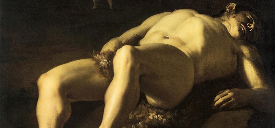 Guercino inedito in mostra a Ferrara