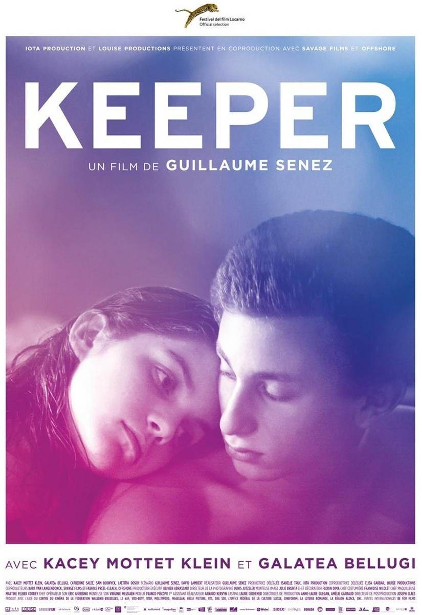 Keeper, Guillame Senez, torino film festival