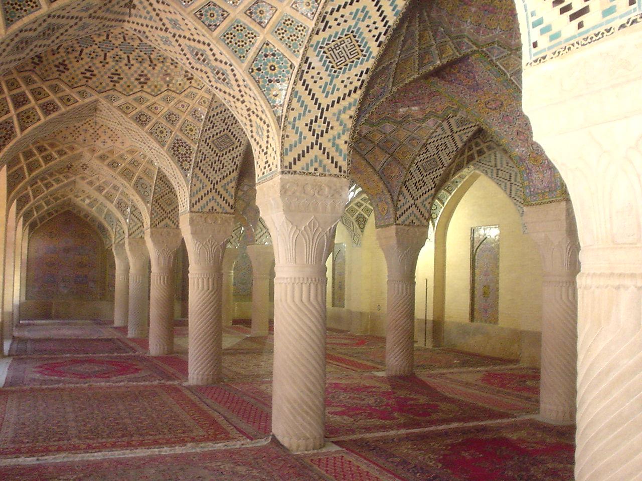Le leve del Turismo: il caso dell'Iran, un Paese tutto da scoprire