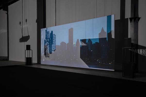 Conversazione all'HangarBicocca: arte e cinema nel lavoro di Parreno
