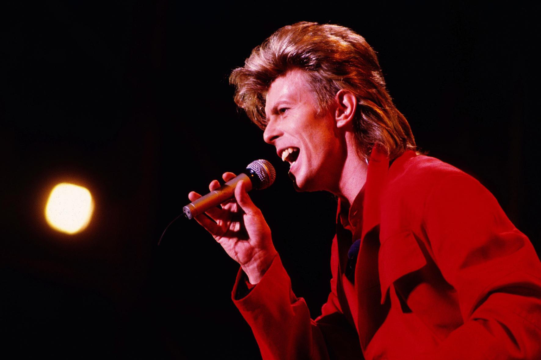 Rock City per David Bowie. Omaggio al Duca Bianco a Milano