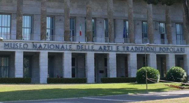 L'arte della truffa. I furbetti del cartellino al Museo delle Arti di Roma