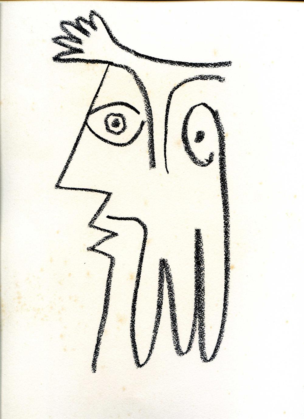Picasso, capolavori incisori e litografici in mostra