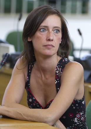 Ilaria Cucchi - ArtsLife