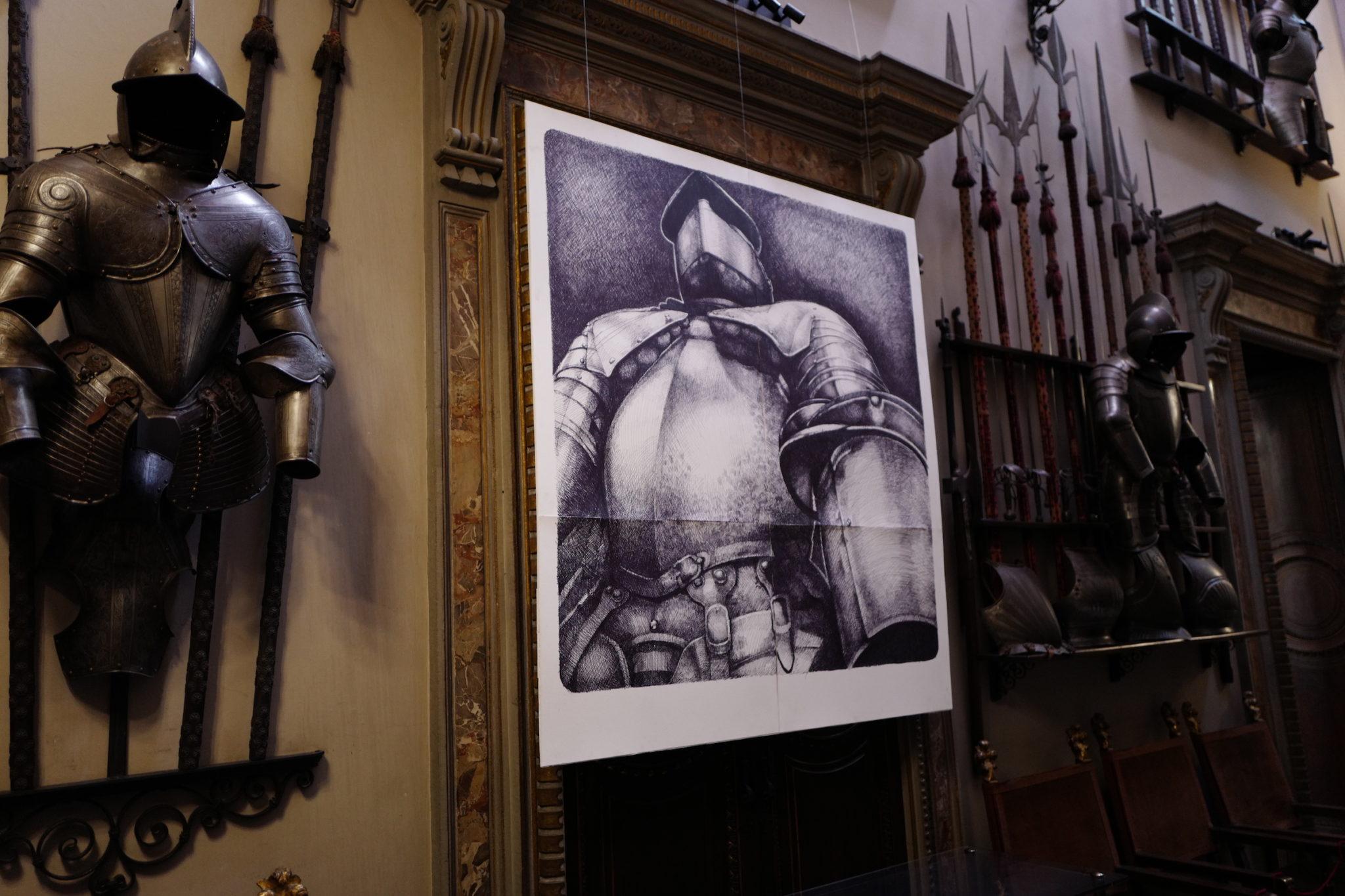 IMAGO NON FUGIT_Museo Bagatti Valsecchi_ Credits Giampiero Bodino