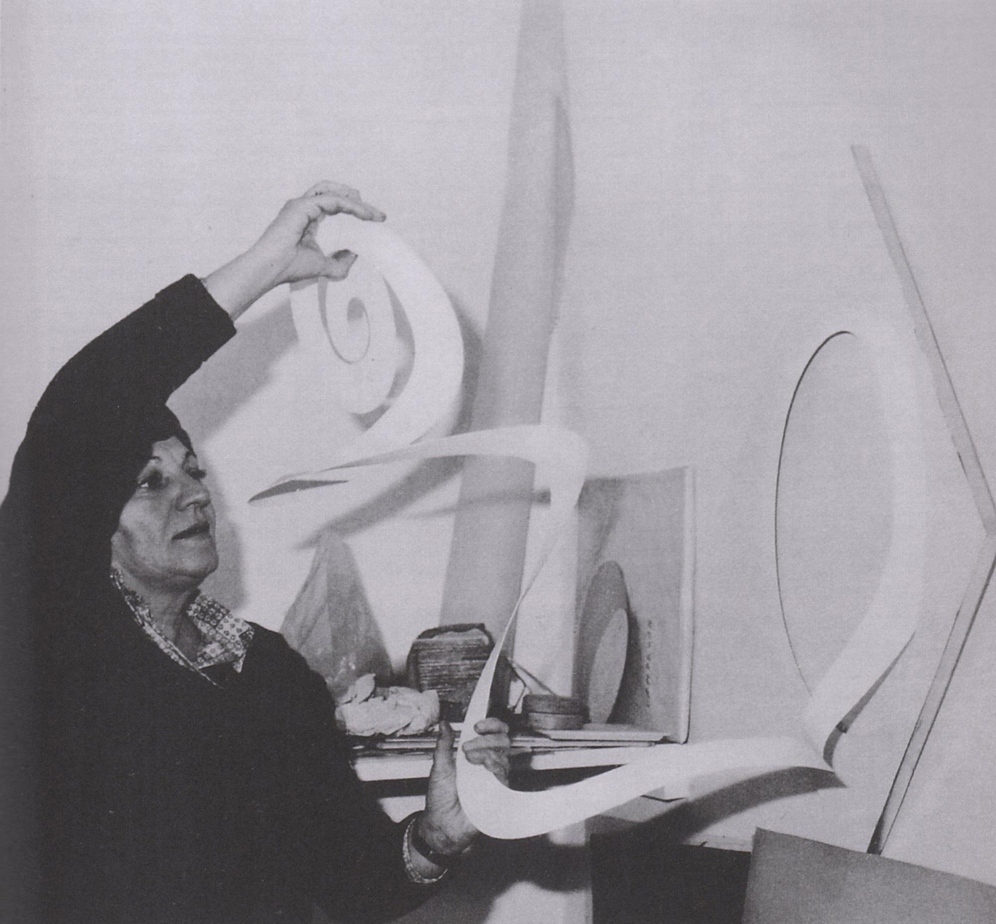 Sara Campesan. L'ultima artista veneziana