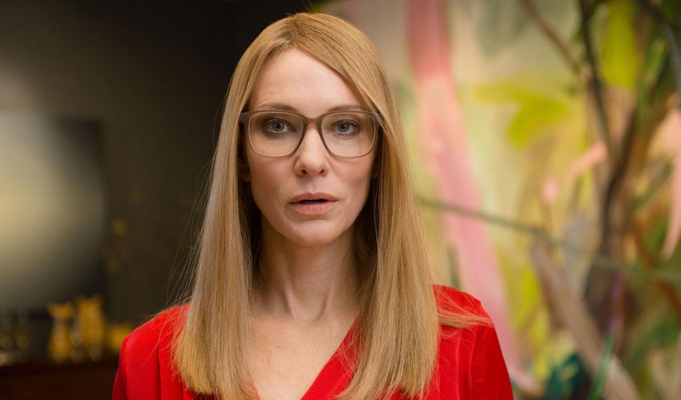 Rosefeldt e Blanchett: che ruolo ha l'artista nella società di oggi?