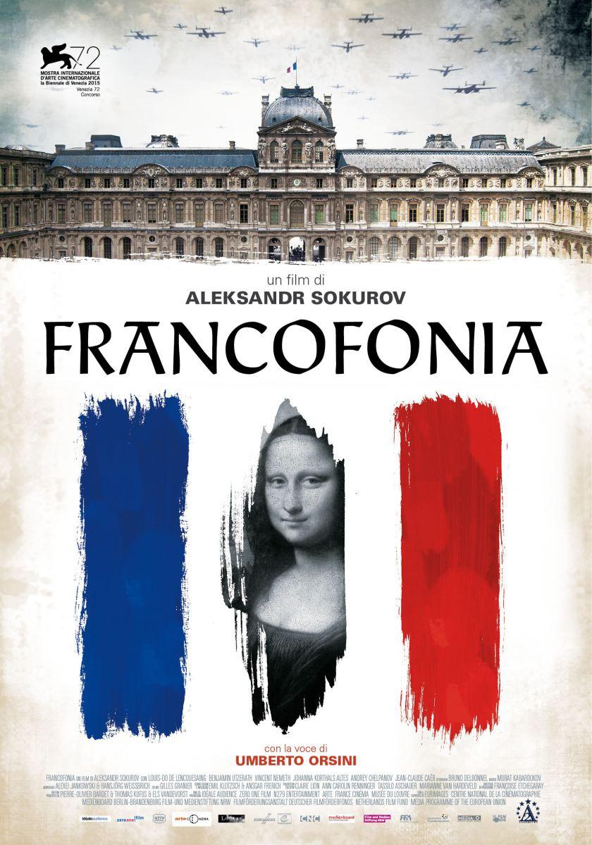 Francofonia – Viaggio nel Louvre e nella storia dell'arte
