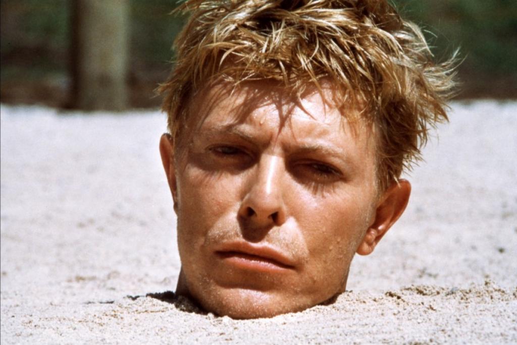 David Bowie: artista universale