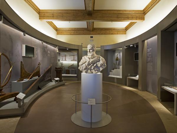 Firenze celebra Galileo: due luoghi una storia