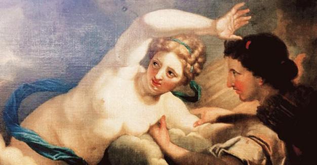 Un dipinto di Anton van Dyck ritrovato in Turchia