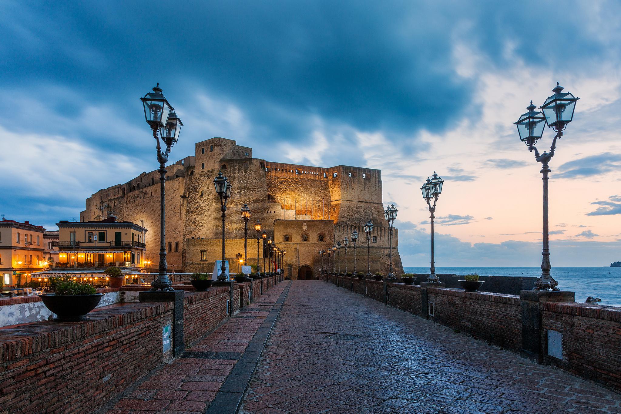 Napoli Museo Aperto: il progetto per i giovani e la cultura