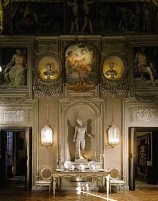 460 oggetti d'arte di provenienza aristocratica in asta a Londra