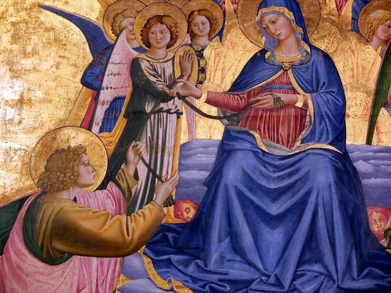 Montefalco. 17mila visitatori per la Madonna della Cintola