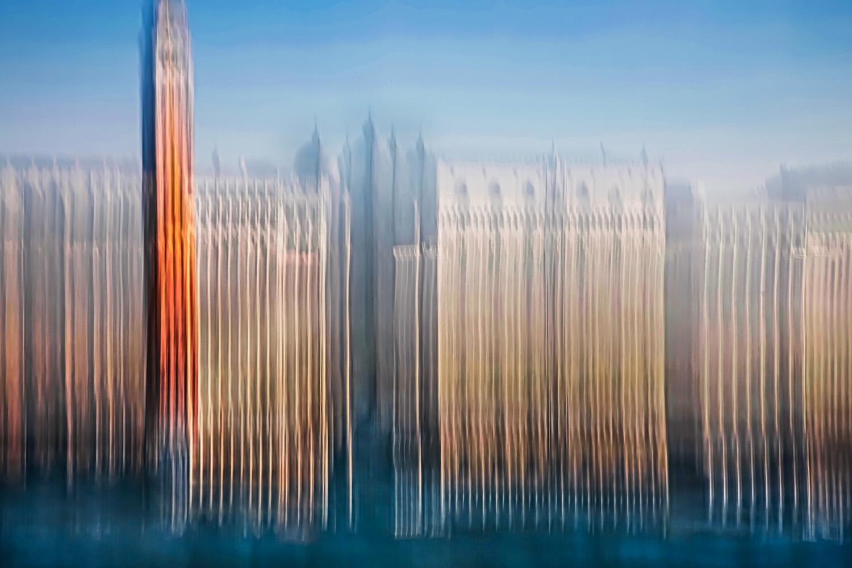Roberto Polillo, Visions of Venice