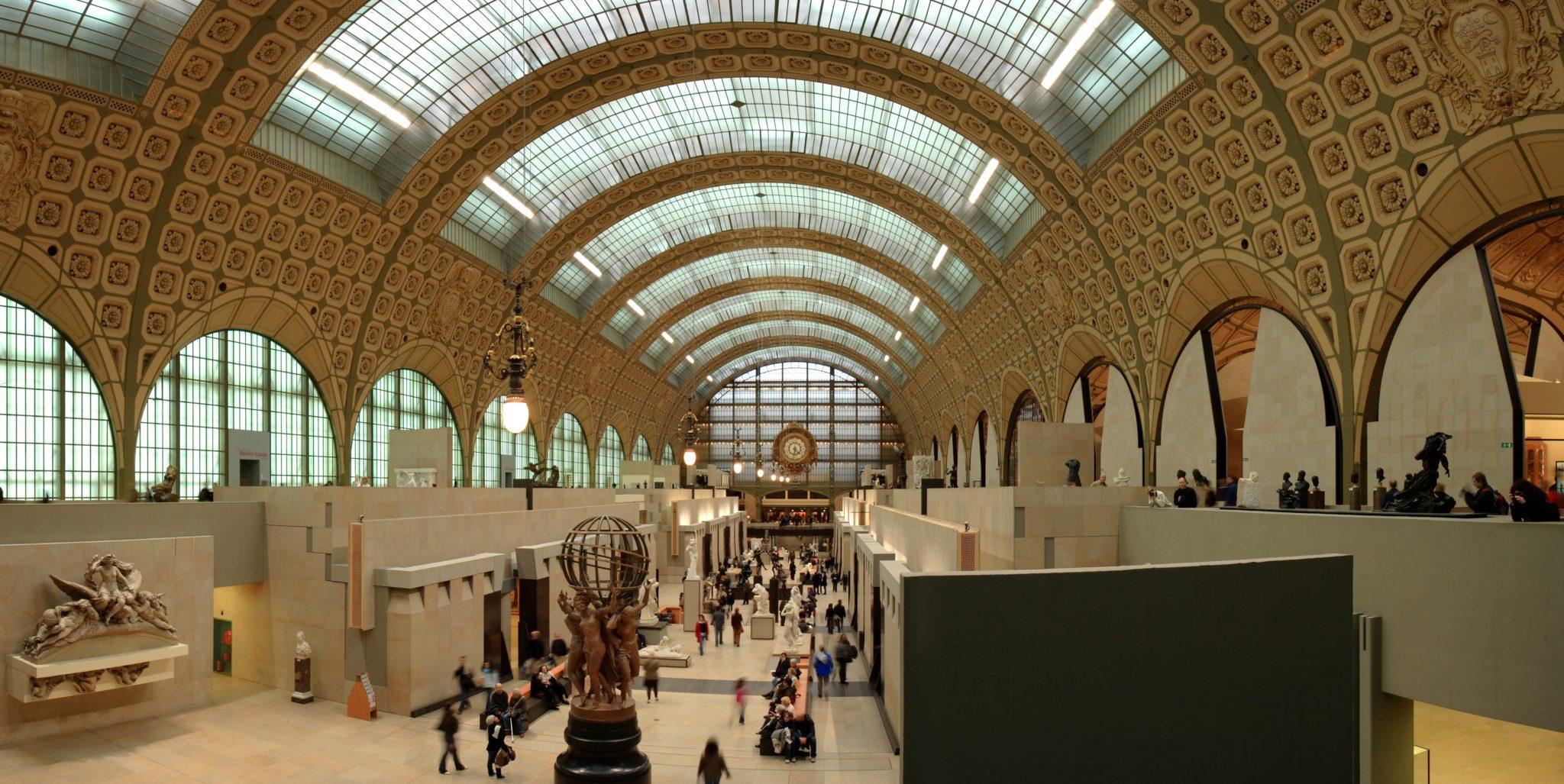 2015: 3.440.000 visiteurs au musée d'Orsay