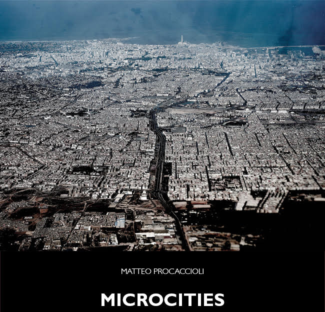 Le Microcities di Matteo Procaccioli in mostra