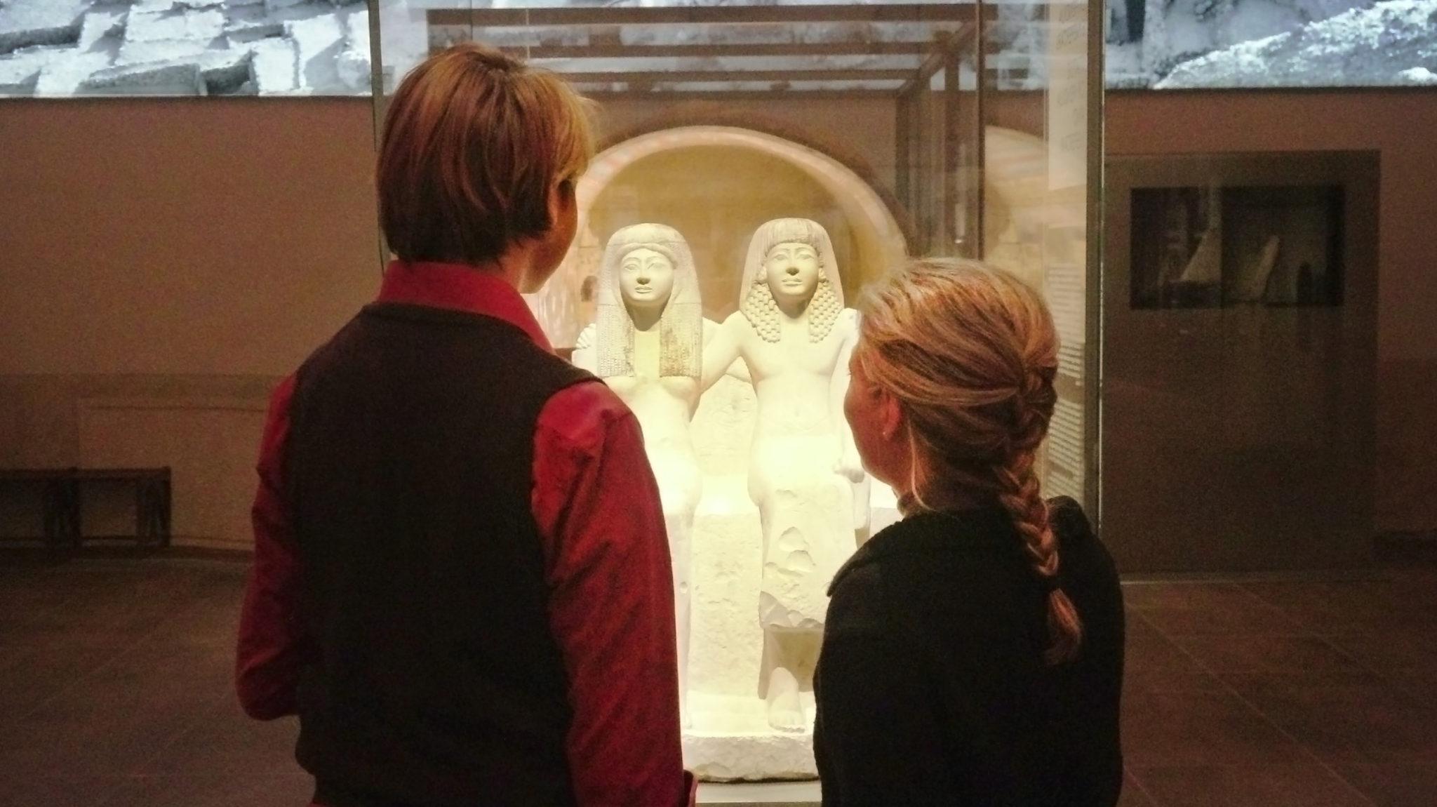 san valentino museo egizio