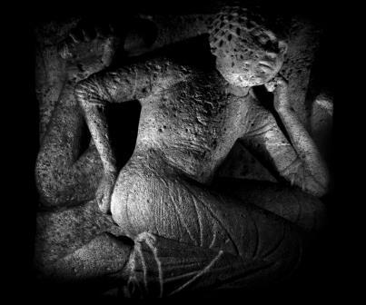 Nino Migliori. Lumen. Leoni e metope del Duomo di Modena