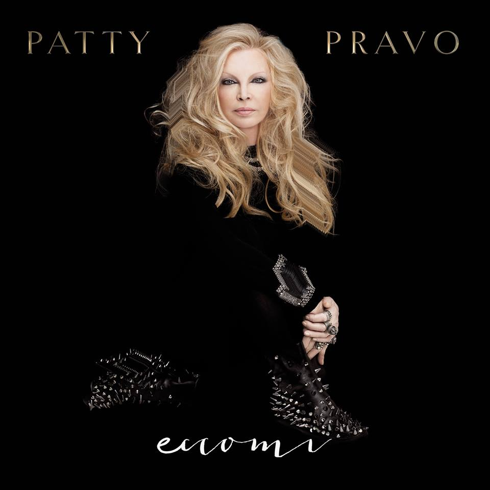 eccomi patty pravo