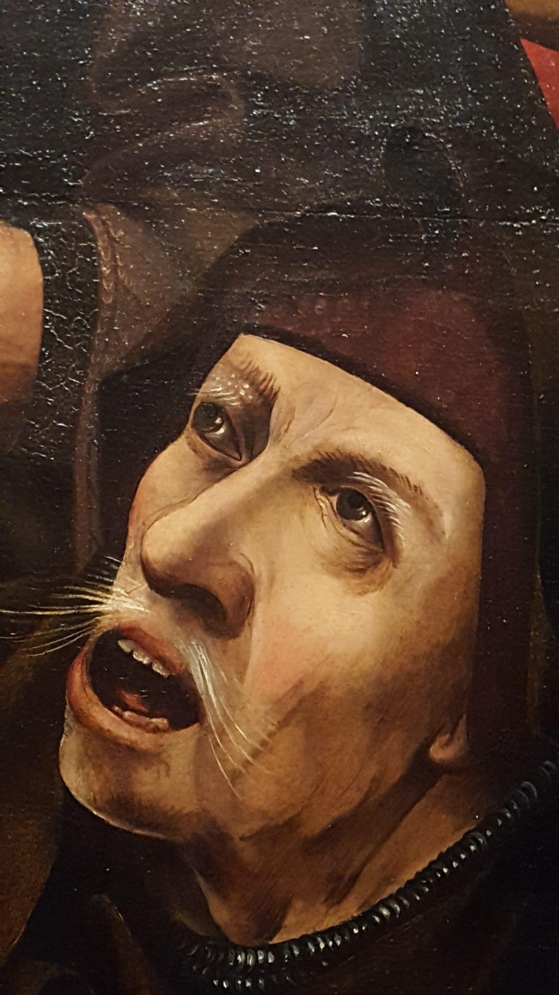 Jheronimus Bosch. Visioni di un genio creatore di diavoli