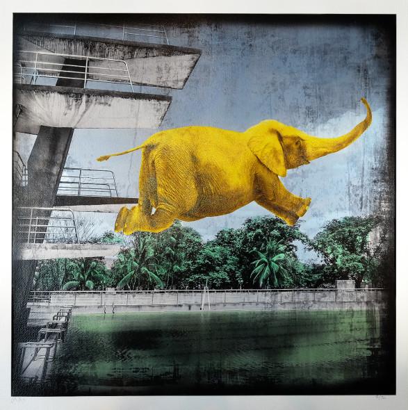 Affordable Art Fair 2016. L'arte per tutti a Milano