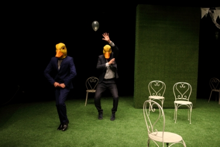 N.E.R.D.s torna al Teatro Filodrammatici