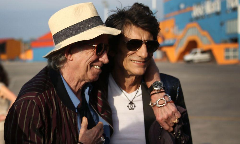 Rolling Stones a Cuba - ArtsLife