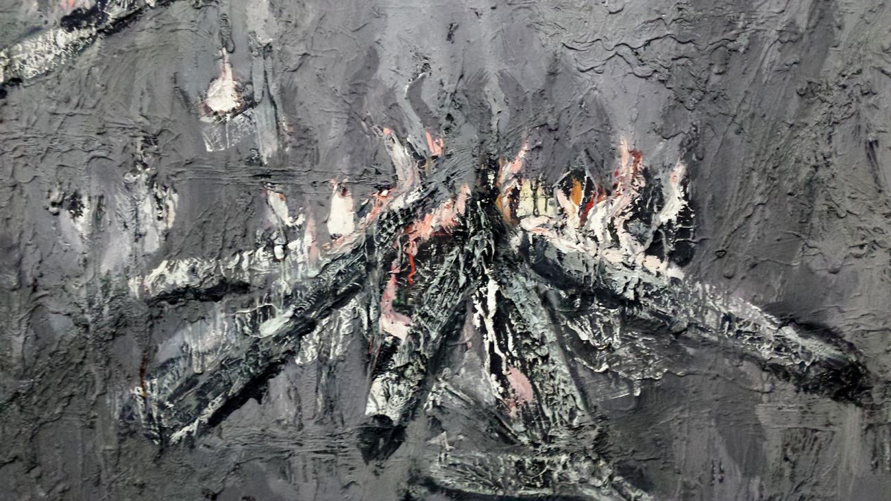 Anselm Kiefer al Centre Pompidou. La prima grande retrospettiva in Francia