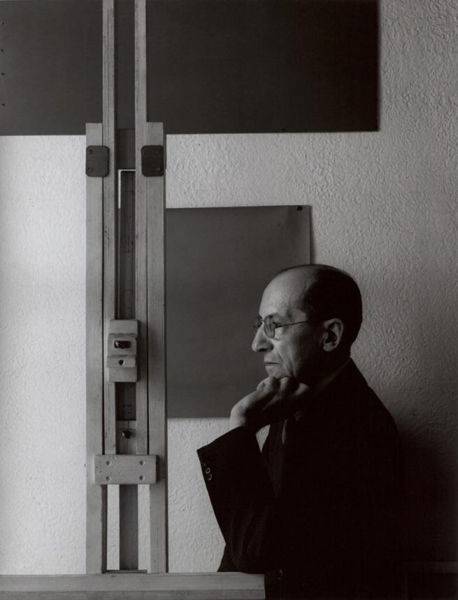 Buon compleanno Piet Mondrian!