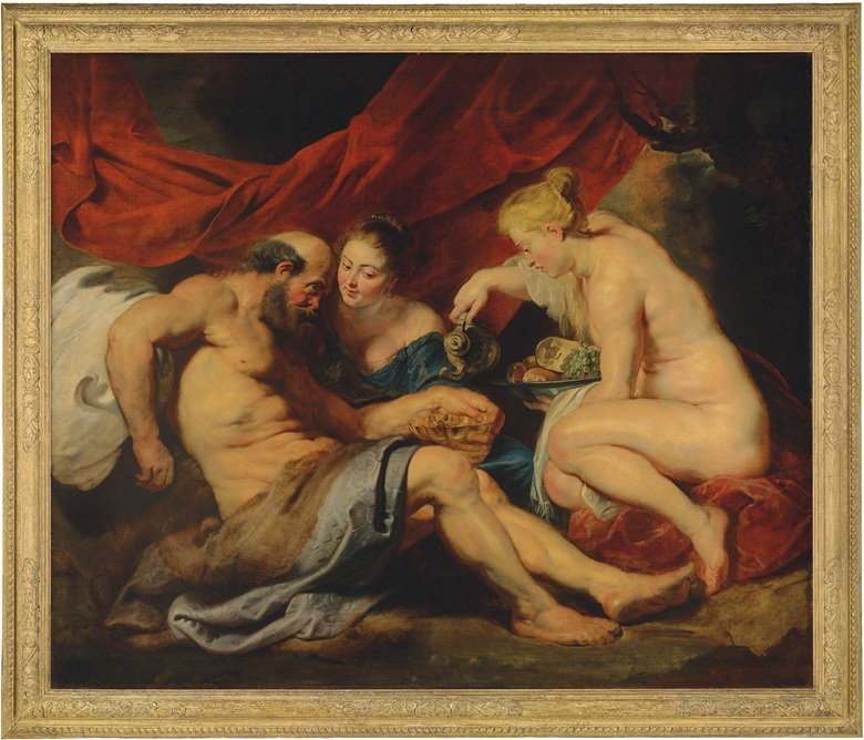 Un Rubens in asta da Christie's a Londra a luglio per 20 milioni £