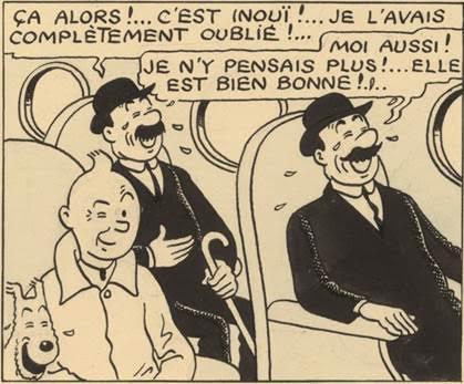 Bandes dessinées d'Artcurial: la collection personnelle du chanteur Renaud.