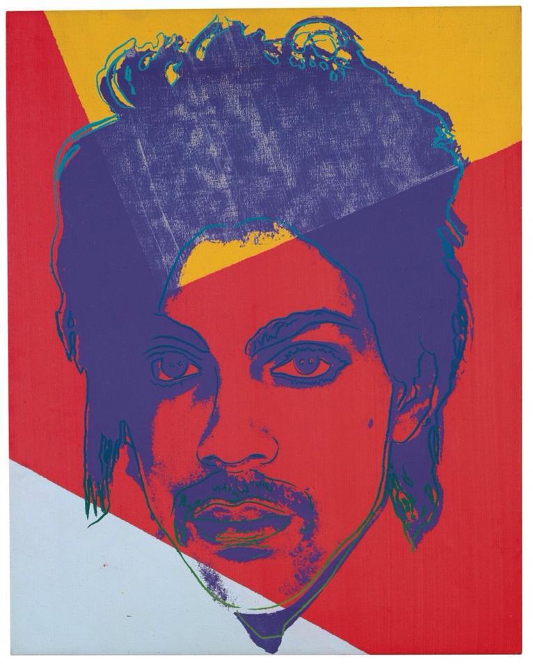 Prince, il ricordo di un fan molto speciale: Frank Ocean
