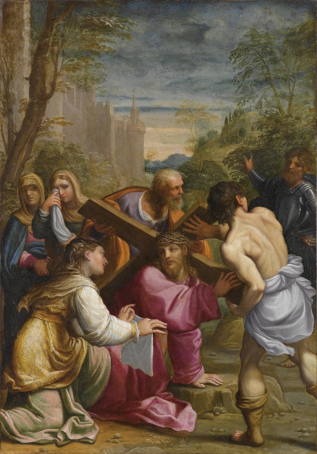 "1,2 milioni € per ""La Natività"" di Memling (Bottega) da Dorotheum"