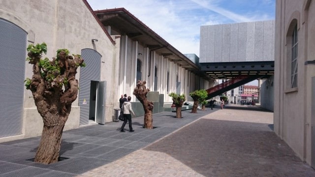Aperture straordinarie alla Fondazione Prada