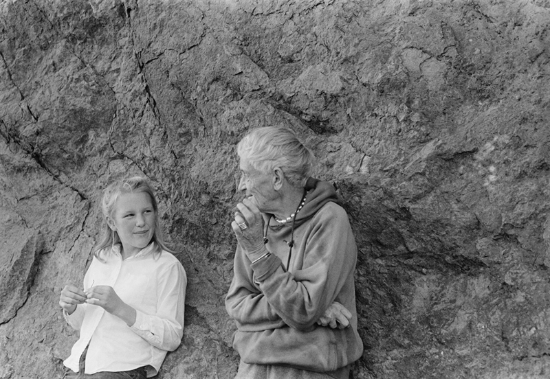 Al MADRE, Mimmo Jodice racconta Dorothea Lange
