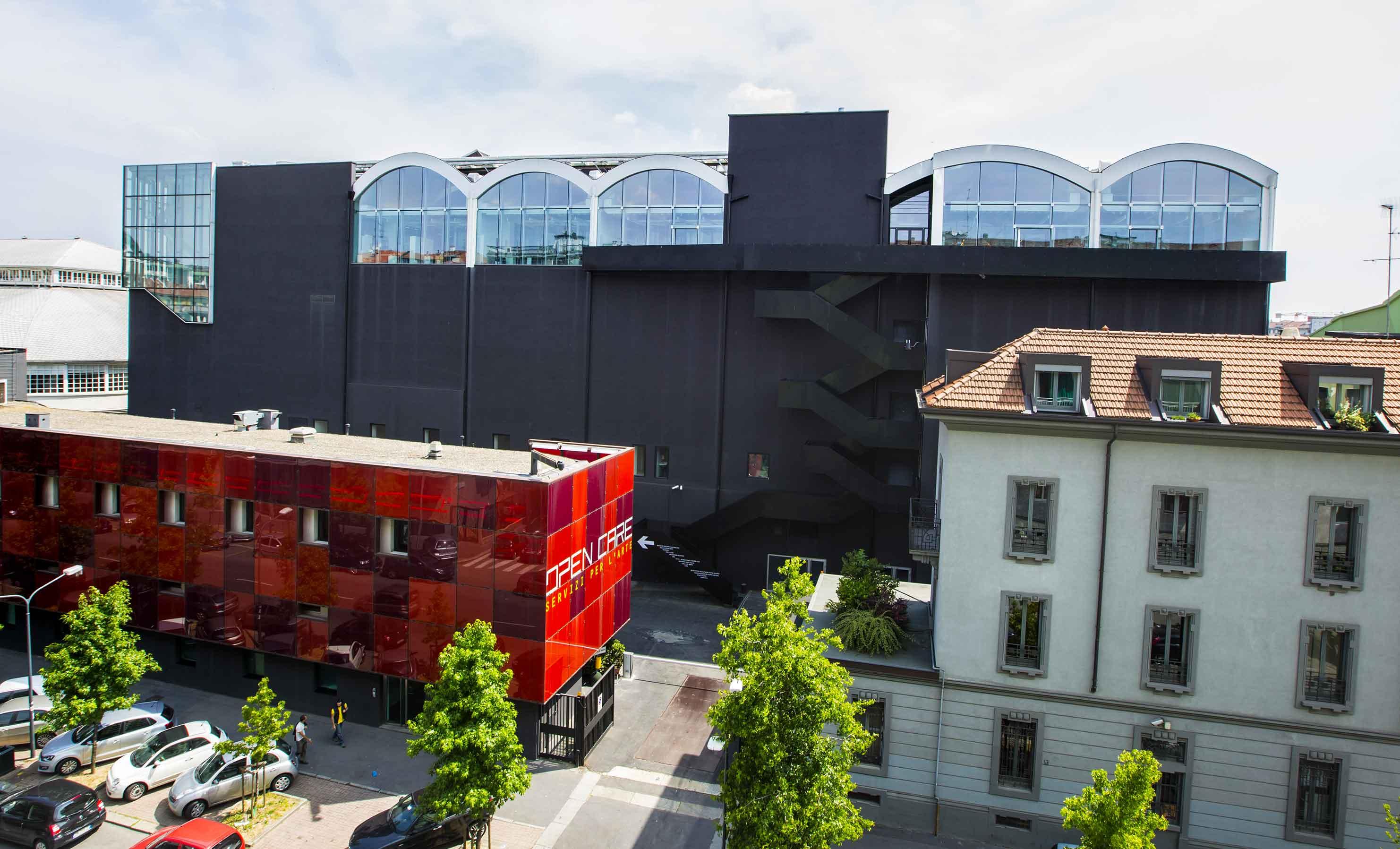 FM Centro per l'Arte Contemporanea: la grande apertura