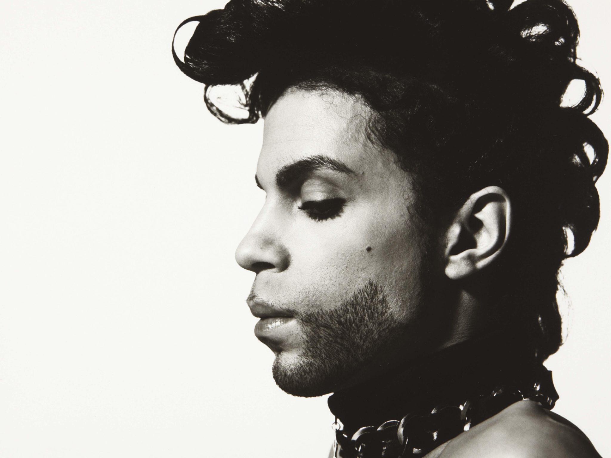 Le due anime di Prince