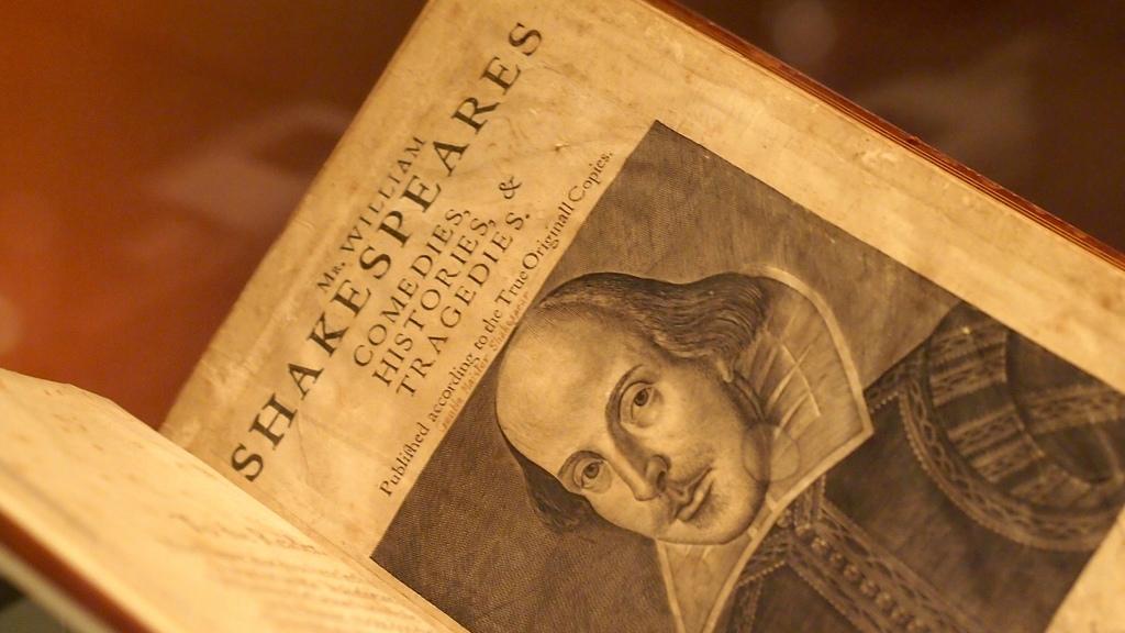L'eterna bellezza della poesia di William Shakespeare
