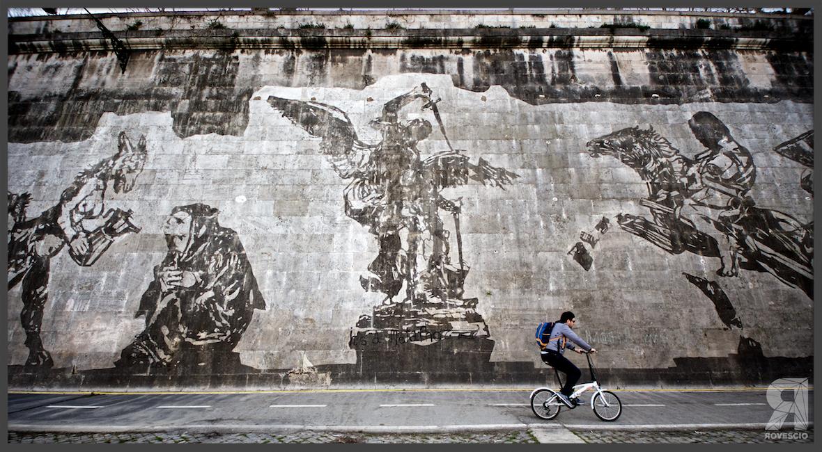 William Kentridge a Roma