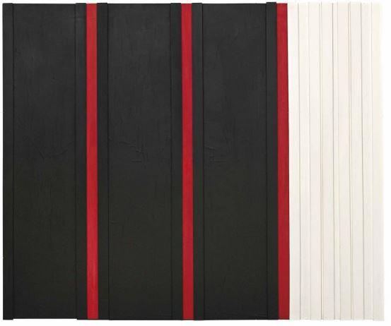 Christie's Milan: 13.592.760€. Nuovo record per Tano Festa a 517 mila €