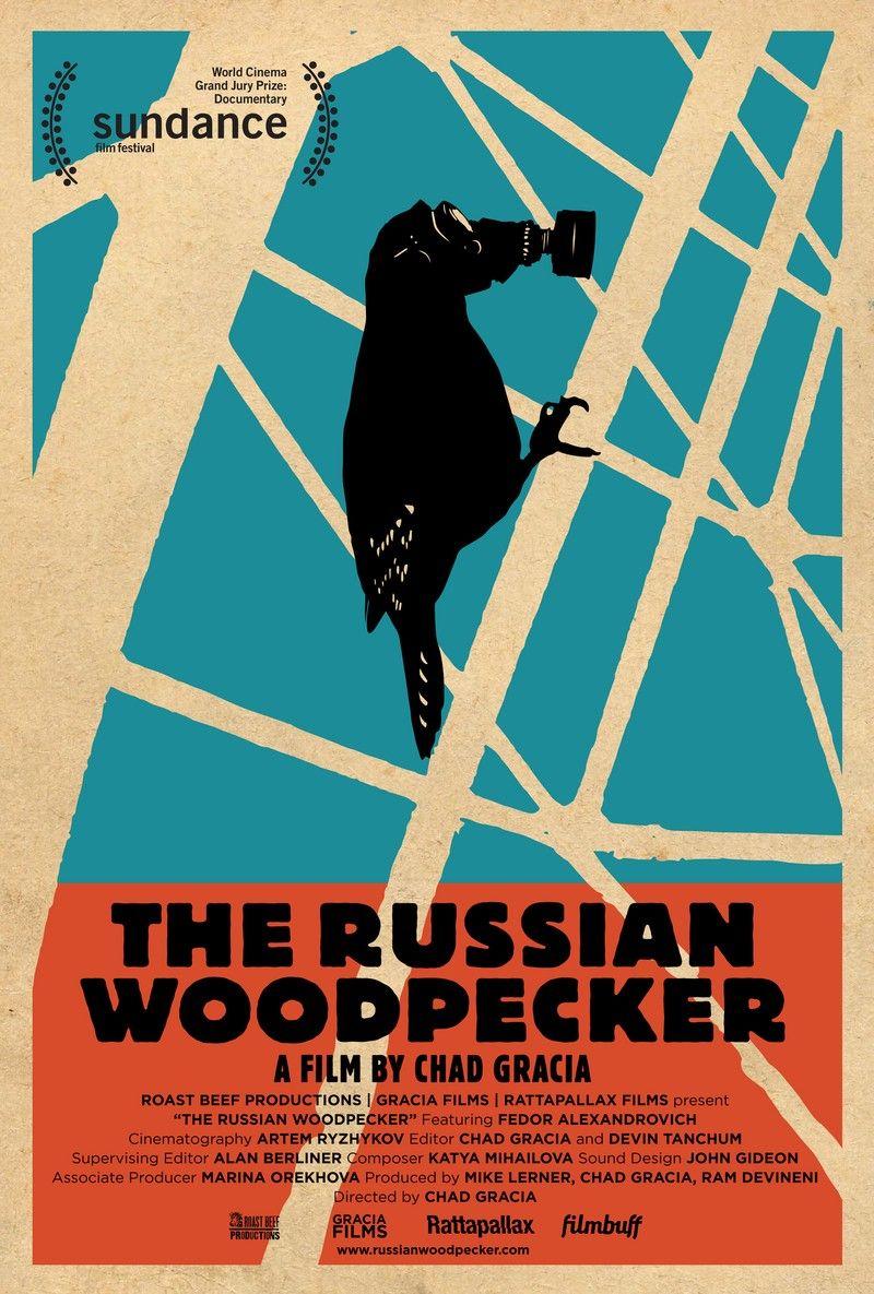 Il complotto di Chernobyl - The Russian Woodpecker,