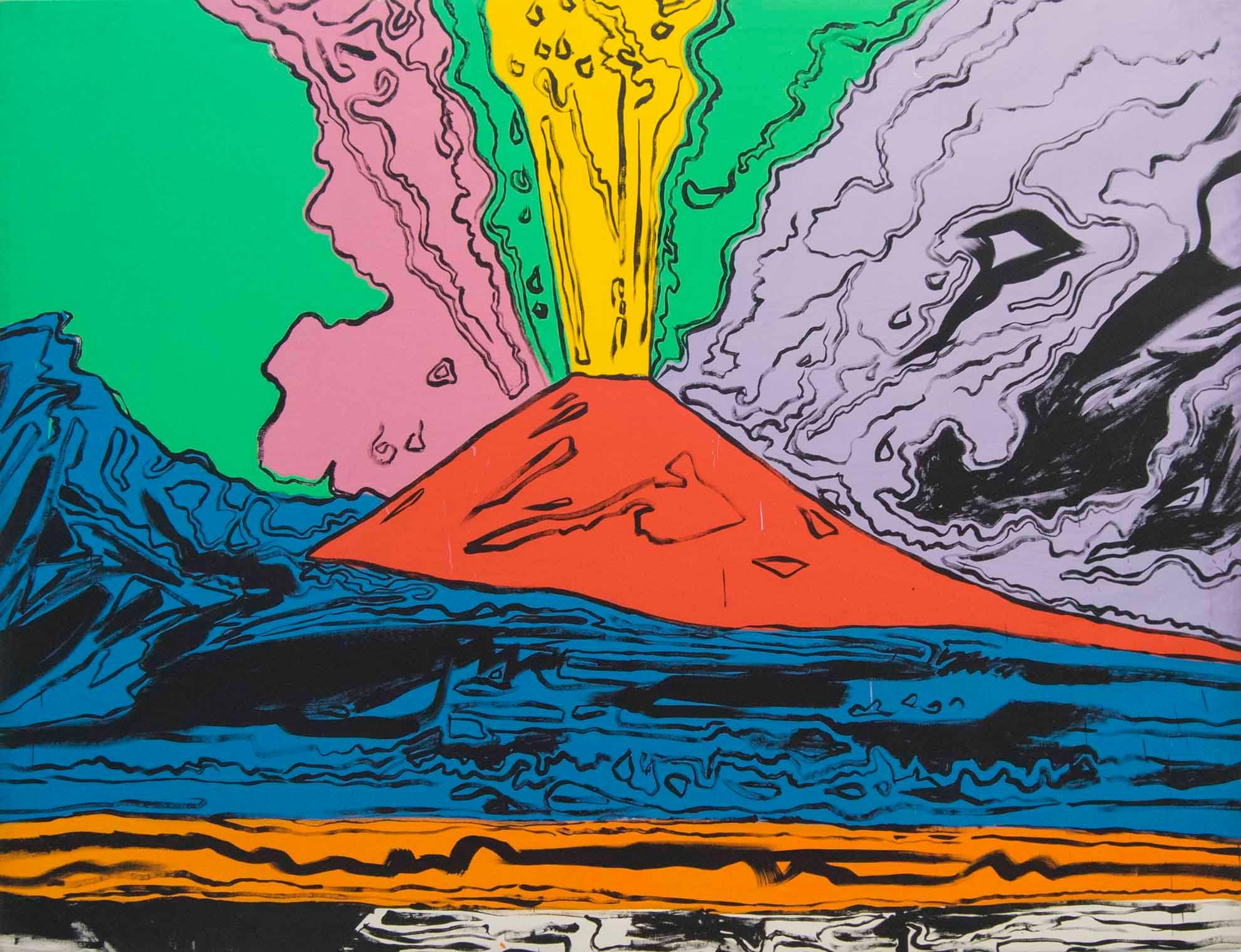 arte contemporanea capodimonte napoli