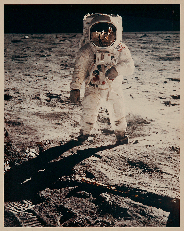 Tajan: les photographies de la NASA