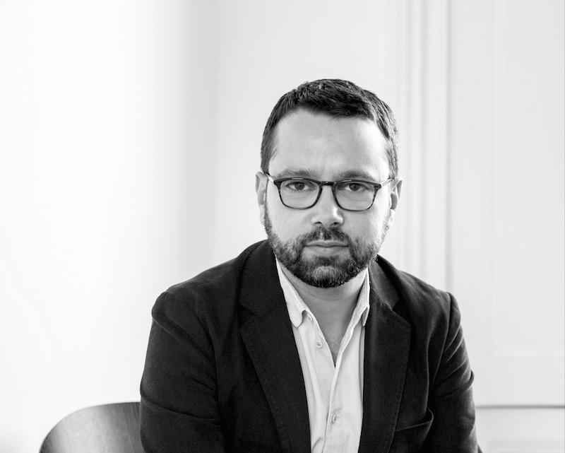 Alessandro Rabottini nuovo Direttore Artistico di miart