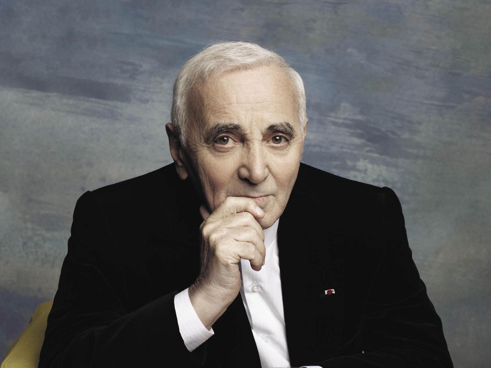 Charles Aznavour in concerto all'Arena di Verona