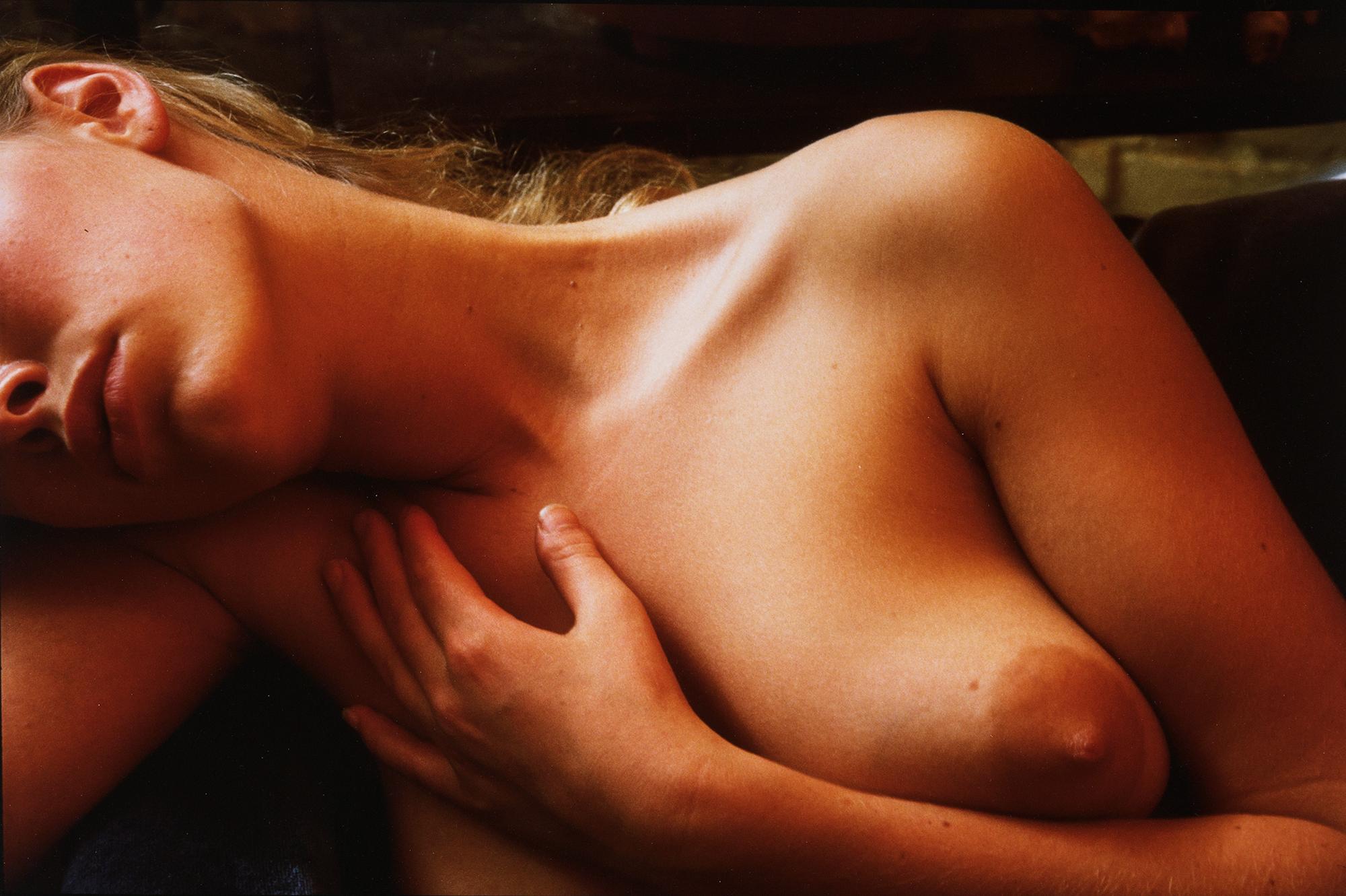Lucien Clergue Nu, Soho1990Stampa cibachrome vintage, cm 33,5 x 49,5Stima € 2400-2800