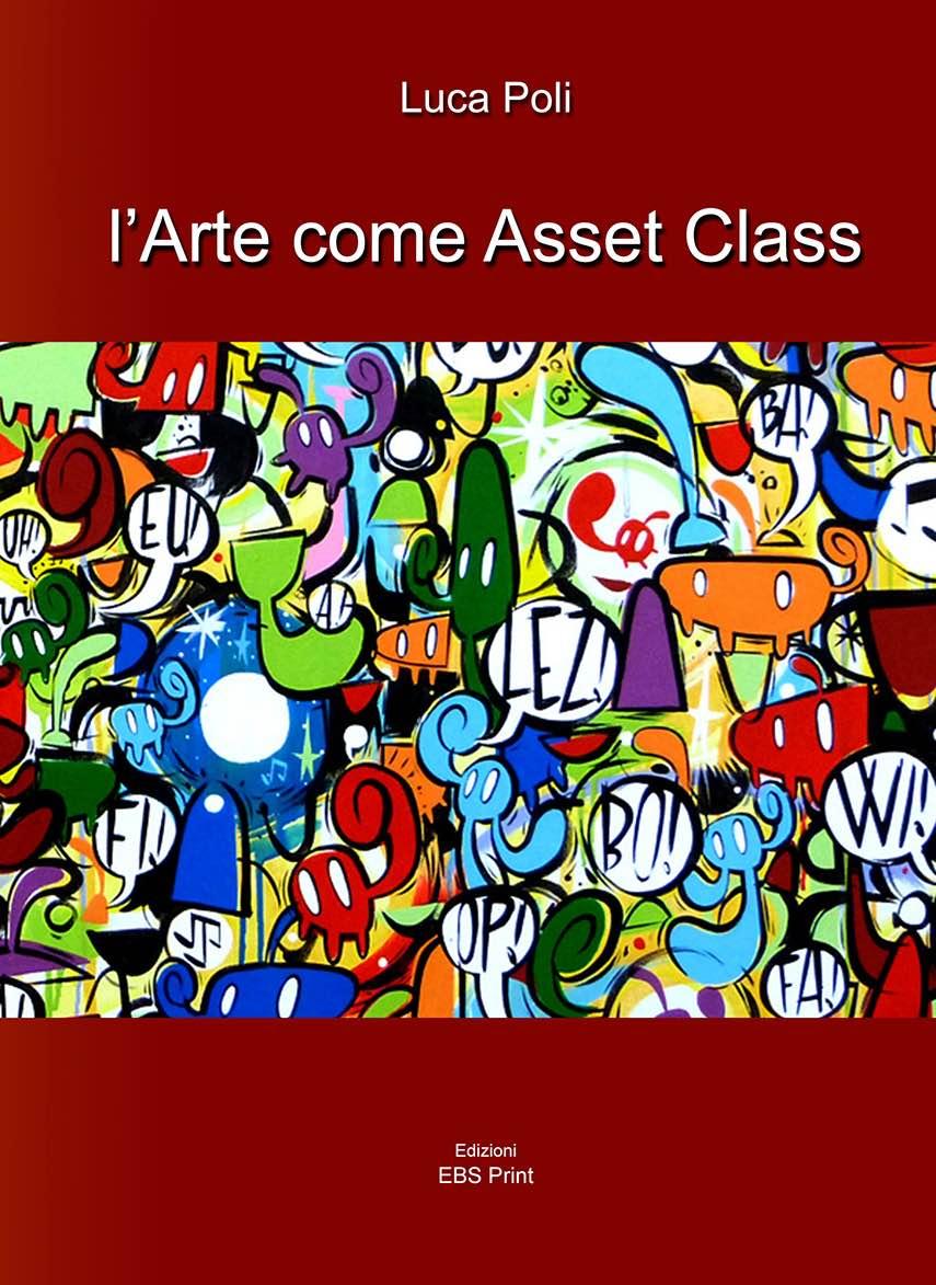 Luca Poli – L'arte come Asset Class