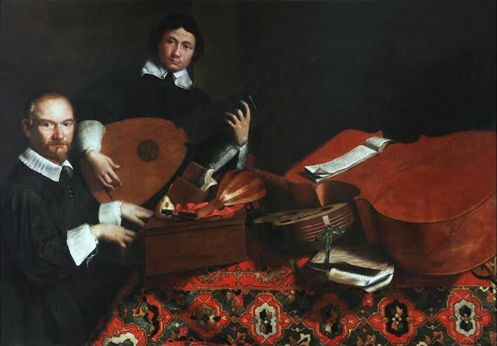 Il Ritorno di Evaristo Baschenis a Bergamo. Tra viole, liuti e pesche
